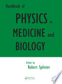 Handbook Of Physics In Medicine And Biology Book PDF