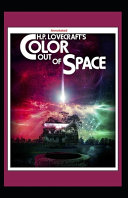 Read Online The Color Out Of Space Annotated Epub