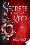 Secrets That We Keep Book PDF