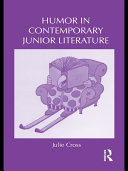 Humor in Contemporary Junior Literature - Seite iii