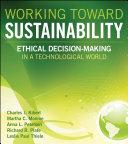 Working Toward Sustainability [Pdf/ePub] eBook