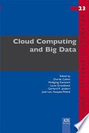 Cloud Computing and Big Data Book