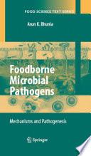 Foodborne Microbial Pathogens Book PDF