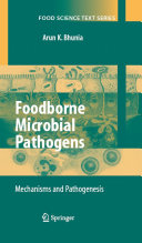 Foodborne Microbial Pathogens: Mechanisms and Pathogenesis