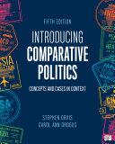 Introducing Comparative Politics Pdf/ePub eBook