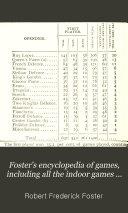 Encyclopedia of Games
