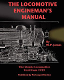 The Locomotive Engineman s Manual
