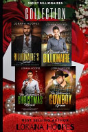 Sweet Billionaires Collection Book PDF