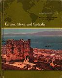 Eurasia  Africa  and Australia