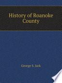 History of Roanoke County