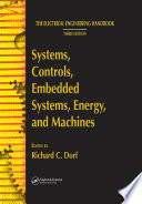 Systems  Controls  Embedded Systems  Energy  and Machines