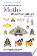 Concise Guide to the Moths of Great Britain and Ireland  Second edition