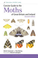 Concise Guide to the Moths of Great Britain and Ireland: Second edition Pdf