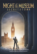 Free Night at the Museum:Secret of the Tomb Book