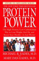 Protein Power [Pdf/ePub] eBook