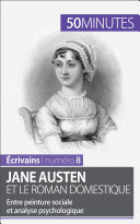 Pdf Jane Austen et le roman domestique Telecharger