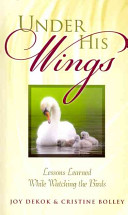 Under His Wings Book