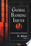 Global Banking Issues Book