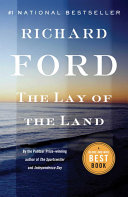 Pdf The Lay of the Land
