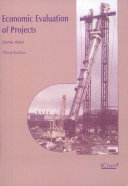 Economic Evaluation of Projects, a Guide