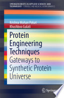 Protein Engineering Techniques