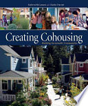 Creating Cohousing Book PDF