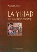 La Yihad en el islam medieval y moderno