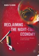 Reclaiming the Night-Time Economy [Pdf/ePub] eBook