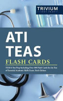 ATI TEAS Flash Cards