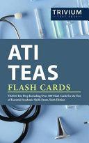 ATI TEAS Flash Cards