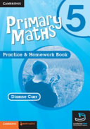Primary Maths Practice and Homework Book 5