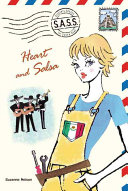 Heart and Salsa banner backdrop
