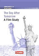 Schwerpunktthema Abitur Englisch The Day After Tomorrow