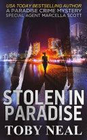 Stolen in Paradise Book