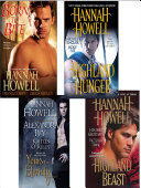 Born to Bite Bundle: Highland Beast, Yours For Eternity, Highland Hunger & Born to Bite ebook