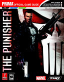 The Punisher Book