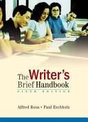 The Writer s Brief Handbook