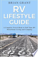 RV Lifestyle Guide