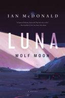 Luna  Wolf Moon