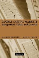 Global Capital Markets