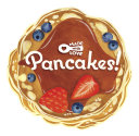Made With Love: Pancakes! Pdf/ePub eBook