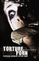Pdf Torture Porn Telecharger
