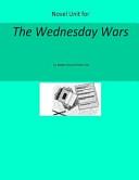 Novel Unit for the Wednesday Wars
