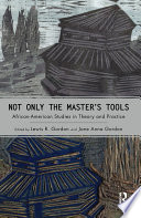 Not Only the Master s Tools