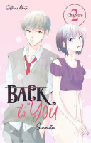 Back to you - chapitre 2 ebook