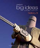 Cover of Oxford Big Ideas History 9