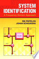 System Identification Book PDF