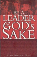 Be A Leader for God's Sake