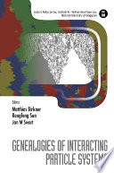 Genealogies Of Interacting Particle Systems