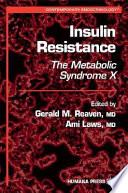 Insulin Resistance Book